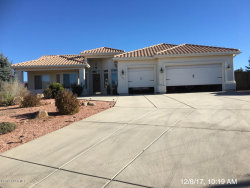 Photo of 13147 Brokton Lane, Prescott Valley, AZ 86315 (MLS # 1008404)