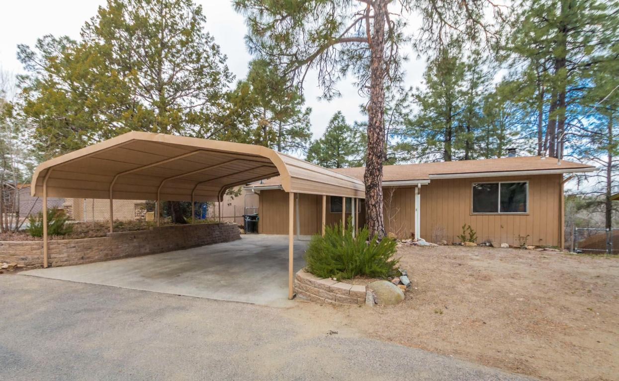 Photo for 620 Tiburon Drive, Prescott, AZ 86303 (MLS # 1009616)