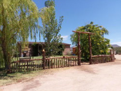 Photo of 18600 W Kirkland-Hillside Road, Kirkland, AZ 86332 (MLS # 1009649)