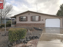 Photo of 1721 Hampton Court, Prescott, AZ 86301 (MLS # 1009702)