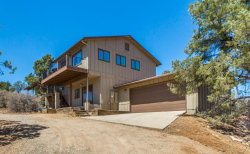 Photo of 4750 W Dome Road, Prescott, AZ 86305 (MLS # 1011367)