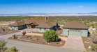 Photo of 2830 W Levie Lane, Prescott, AZ 86305 (MLS # 1012425)