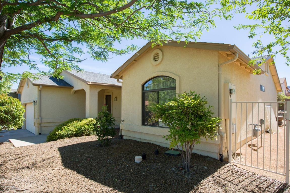 Photo for 3335 Marigold Drive, Prescott, AZ 86305 (MLS # 1012892)