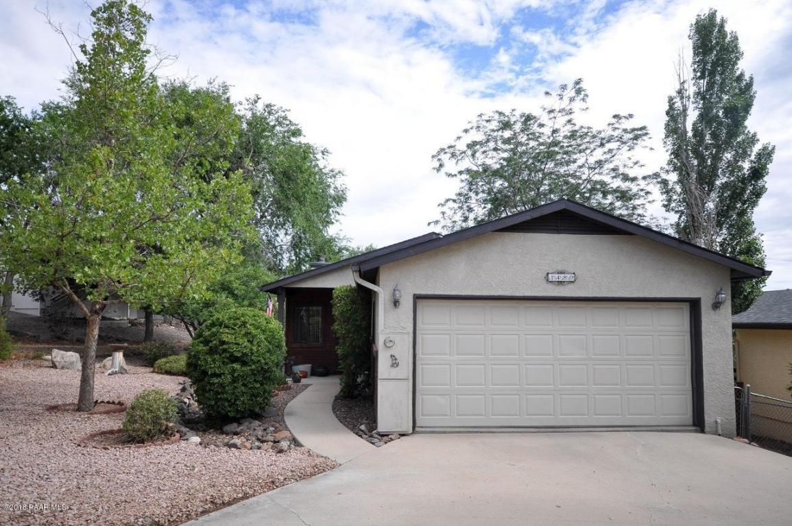 Photo for 1480 E Rosser Street, Prescott, AZ 86301 (MLS # 1013758)