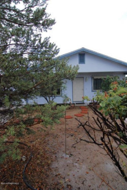 Photo of 1979 N Quartz Drive, Prescott, AZ 86301 (MLS # 1013859)
