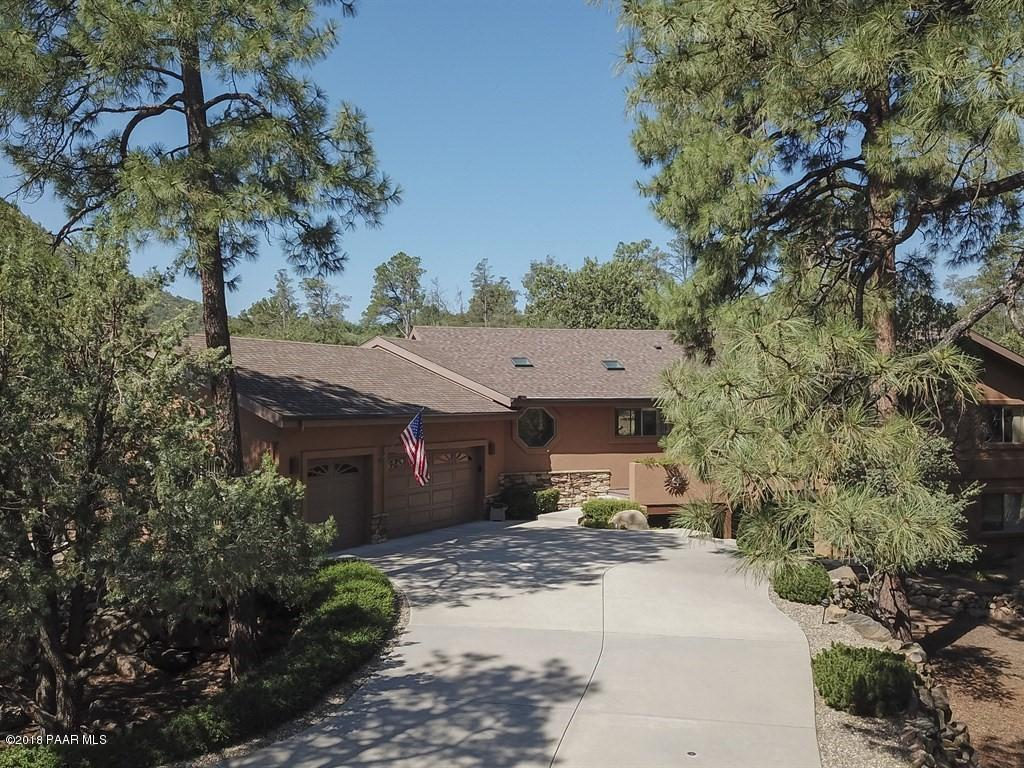 Photo for 1346 Sierry Peaks Drive, Prescott, AZ 86305 (MLS # 1014522)