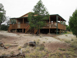 Photo of 44500 Shadow Rock Trail, Seligman, AZ 86337 (MLS # 1014645)