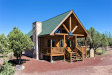 Photo of 4604 W Brava Lane, Ash Fork, AZ 86320 (MLS # 1015415)