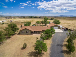 Photo of 24375 N Ravens Roost Road, Paulden, AZ 86334 (MLS # 1015534)