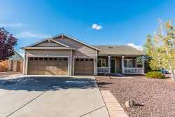 Photo of 7648 N Paradise Found Trail, Prescott Valley, AZ 86315 (MLS # 1016160)