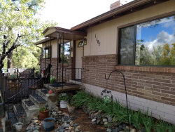Photo of 1107 W Skyview Drive, Prescott, AZ 86303 (MLS # 1016232)