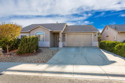 Photo of 5884 N Bronco Lane, Prescott Valley, AZ 86314 (MLS # 1016236)
