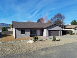 Photo of 11846 E Stirrup High Drive, Dewey-Humboldt, AZ 86327 (MLS # 1017033)