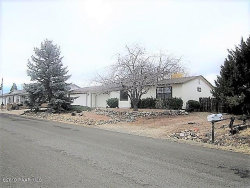 Photo of 7375 E Paseo Dulce, Prescott Valley, AZ 86314 (MLS # 1017857)