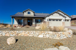 Photo of 5274 Climbing Rock Trail, Prescott, AZ 86301 (MLS # 1018544)