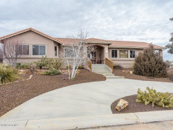 Photo of 1060 Panicum Drive, Prescott, AZ 86305 (MLS # 1018573)