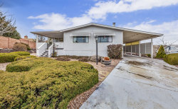 Photo of 3055 Georgetown Drive, Prescott, AZ 86301 (MLS # 1018580)