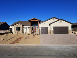 Photo of 8372 N Prairie View Drive, Prescott Valley, AZ 86315 (MLS # 1021106)