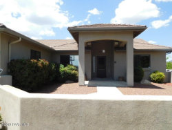 Photo of 5566 Thatch Court, Prescott, AZ 86305 (MLS # 1021722)