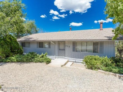 Photo of 572 S Skyview Drive, Prescott, AZ 86303 (MLS # 1024194)