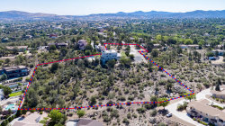 Photo of 2204 Nolte Drive, Prescott, AZ 86301 (MLS # 1024431)