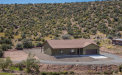 Photo of 12405 E Alpine Ridge Road, Dewey-Humboldt, AZ 86327 (MLS # 1024930)