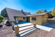 Photo of 5075 Cactus Place, Prescott, AZ 86301 (MLS # 1025421)