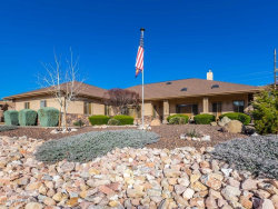 Photo of 4703 Sharp Shooter Way, Prescott, AZ 86301 (MLS # 1027548)