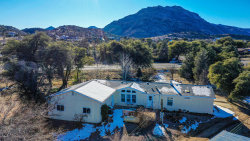 Photo of 2480 W Shane Drive, Prescott, AZ 86305 (MLS # 1027667)
