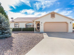 Photo of 9021 E Bighorn Drive, Prescott Valley, AZ 86314 (MLS # 991150)