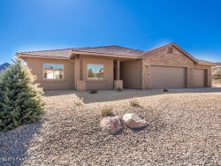 Photo of 7791 E Bravo Lane, Prescott Valley, AZ 86314 (MLS # 991787)