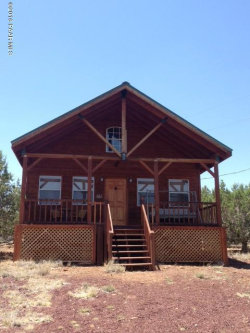 Photo of 34070 W Elk Run Road, Seligman, AZ 86337 (MLS # 997363)