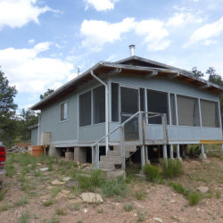 Photo of 39140 N Arizona Road, Ash Fork, AZ 86320 (MLS # 997958)