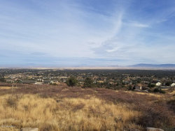 Photo of 6350 N Nicholes Knoll, Prescott, AZ 86305 (MLS # 1008260)