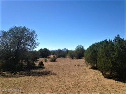 Photo of 351 Off Of Un Named Rd, Ash Fork, AZ 86320 (MLS # 1008352)