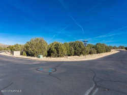 Tiny photo for 15685 N Double Adobe Road, Prescott, AZ 86305 (MLS # 1009605)