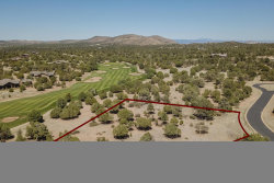 Photo of 14800 N Agave Meadow Way, Prescott, AZ 86305 (MLS # 1011381)
