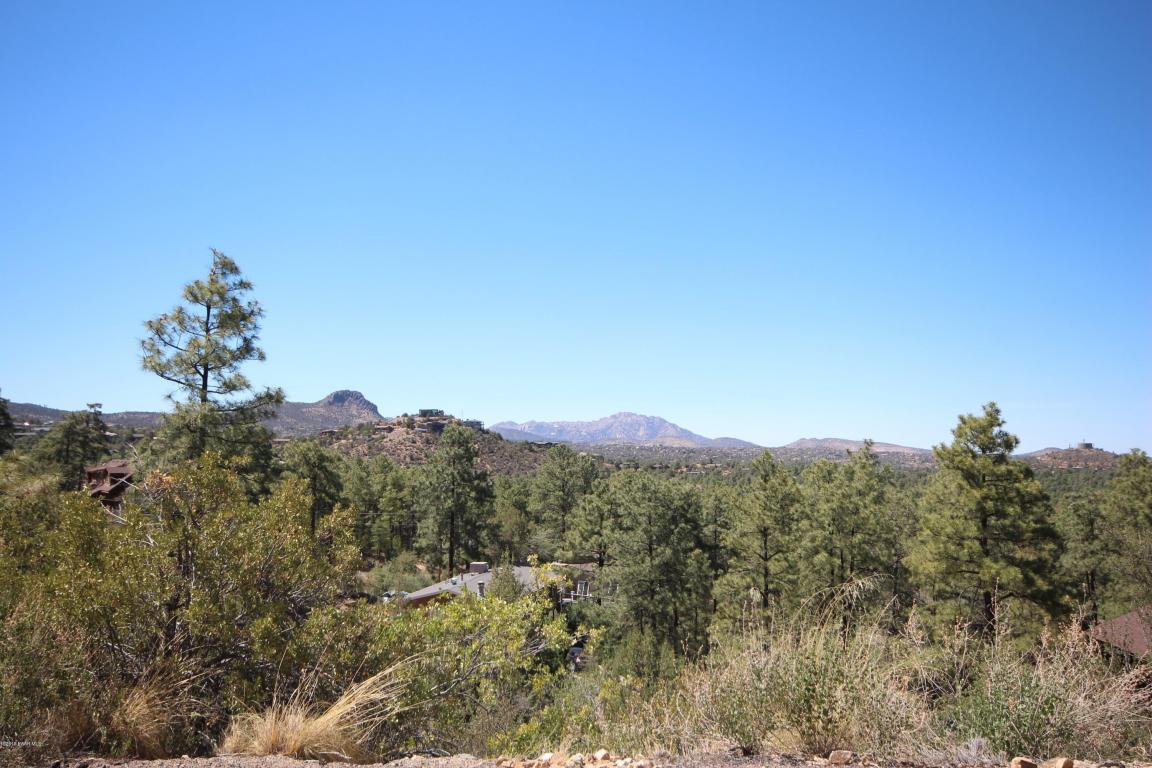 Photo for 901 S Skyview Drive, Prescott, AZ 86303 (MLS # 1012906)