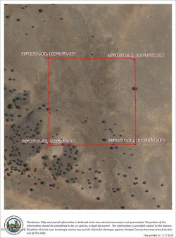 Photo of 225 Off Of Stockmans, Ash Fork, AZ 86320 (MLS # 1021151)