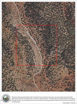 Photo of 278 W Cathedrall Valley Road, Ash Fork, AZ 86320 (MLS # 1023582)