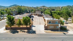 Photo of 1141 E Gurley Street, Prescott, AZ 86301 (MLS # 1023003)
