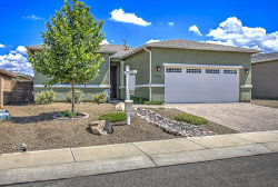 Photo of 12938 E Acosta Street, Prescott Valley, AZ 86327 (MLS # 1005250)