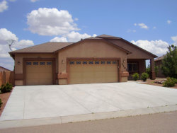 Photo of 2282 Touchstone Drive, Chino Valley, AZ 86323 (MLS # 1015925)