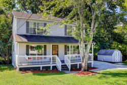 Photo of 1816 Longcress Drive, Knoxville, TN 37918 (MLS # 1016476)