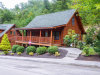 Photo of 3143 Smoky Ridge Way, Sevierville, TN 37862 (MLS # 1017464)
