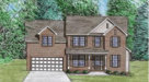 Photo of 2812 Gentlewinds Drive, Sevierville, TN 37876 (MLS # 1027632)