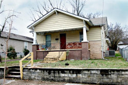 Photo of 1329 Delaware Ave, Knoxville, TN 37921 (MLS # 1031538)