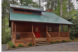Photo of 529 Reba Lane, Gatlinburg, TN 37738 (MLS # 1041395)