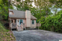 Photo of 1926 Saint Moritz Drive, Gatlinburg, TN 37738 (MLS # 1042617)