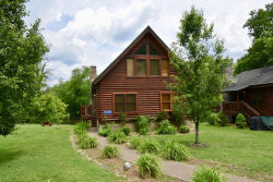 Photo of 2301 River Port Way, Pigeon Forge, TN 37863 (MLS # 1042707)